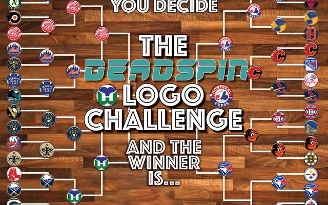 Quale logo sportivo è il migliore? I voti sono in