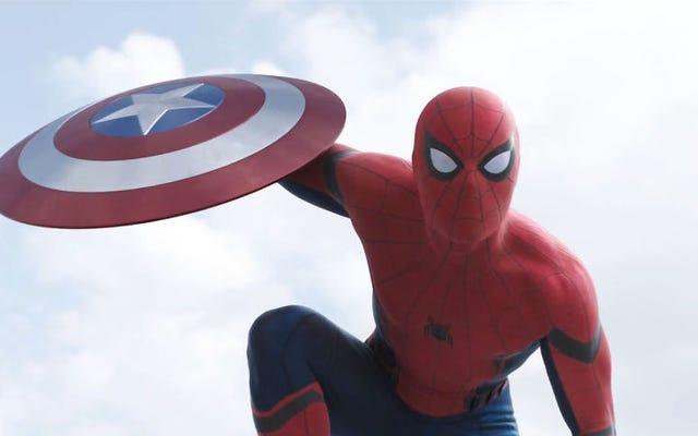 トムホランドがMCUでのスパイダーマンの終了についてディズニーのCEOに酔って話したとき