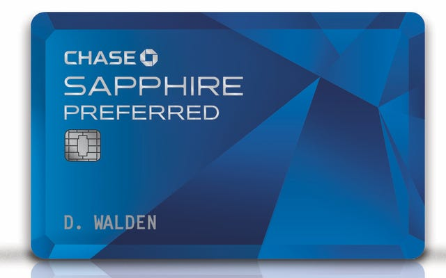 La migliore carta di credito Travel Rewards è la preferita di Chase Sapphire, secondo te