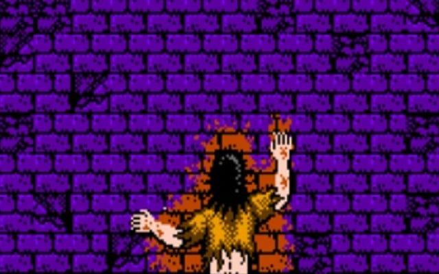 Trò chơi NES truyền cảm hứng cho Resident Evil