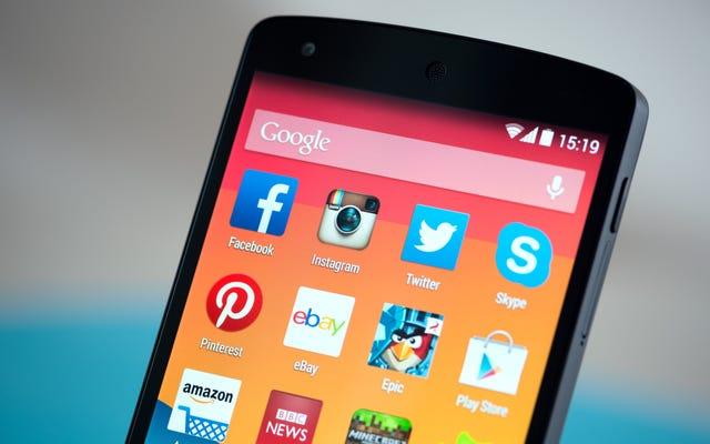 วิธีอัปเดต Android ที่เก่าแก่ที่สุดของคุณเพื่อไม่ให้ถูกแฮ็ก