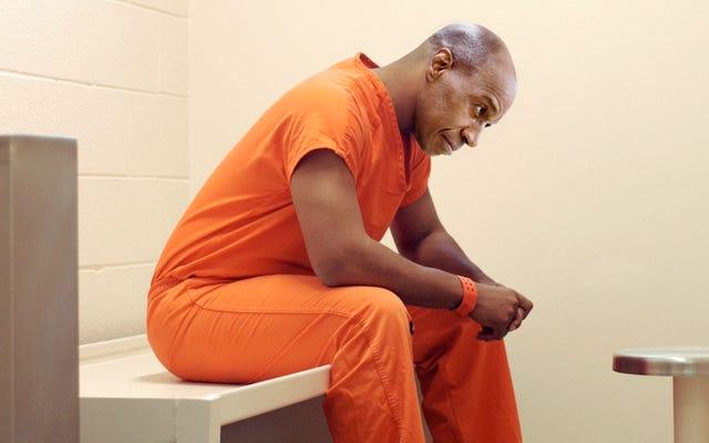 誤って24年間投獄された男が、新たに不当に告発された翼で任期の残りを務める許可を与えられた