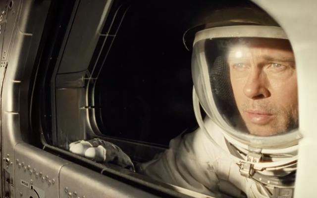 ตัวอย่างโฆษณา Astra ใหม่ช่วยเพิ่ม Space Angst ของ Brad Pitt
