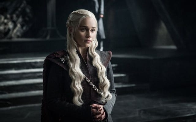 WesterosはGameofThronesの第7シーズンの最初の画像で戦争の準備をしています