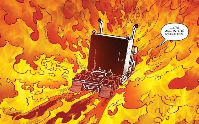 リトルチャイナのヒーローの大きなトラブルがオールドマンジャックの地獄のような新しい敵と戦うために戻ってきた
