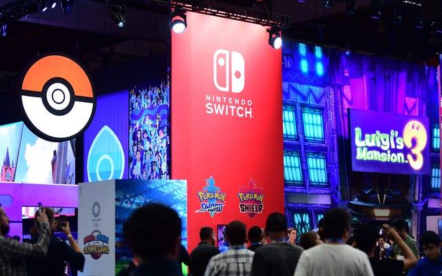 Sembra che la versione live dell'E3 sia stata nuovamente cancellata