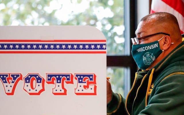 Las iniciativas de votación climática más importantes para observar el día de las elecciones