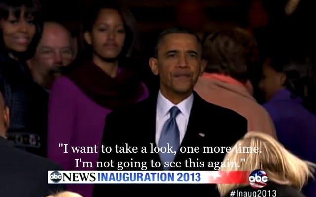 Regardez: Nos célébrités préférées font leurs adieux au président Barack Obama