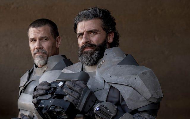 Warner Bros. sẽ phát hành đồng thời tất cả các phim năm 2021 trên HBO Max và các rạp chiếu
