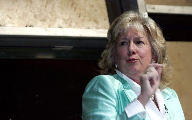 El fiscal de distrito de Manhattan se niega a reabrir los casos manejados por la fiscal de Central Park Five, Linda Fairstein