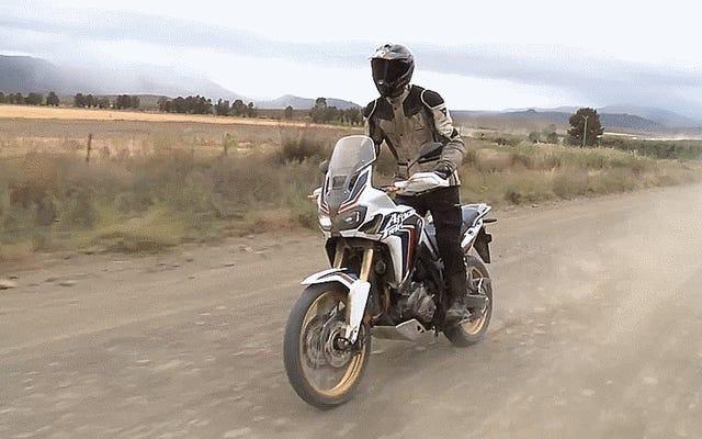 これはあなたが待ち望んでいた2016年のホンダアフリカツインメガギャラリーで、ビデオ付きです