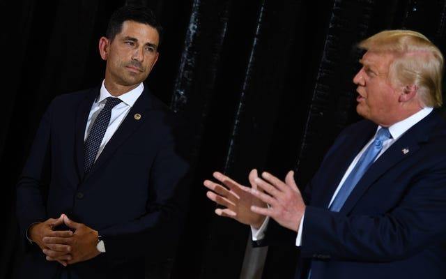 L'administration Trump doit accepter les nouveaux candidats DACA, règles des juges fédéraux