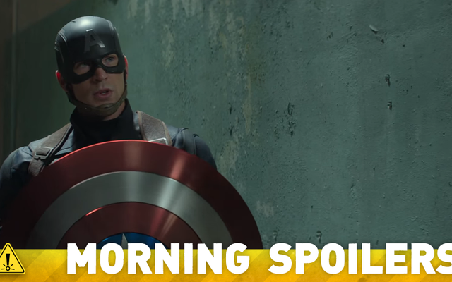 कारण के बारे में अधिक संकेत क्यों कप्तान अमेरिका गृह युद्ध में लौह पुरुष के खिलाफ हो जाता है!