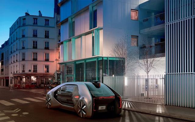 एक गैपिंग लोफोल मुकदमों से स्वायत्त कार कंपनियों को ढाल सकता है