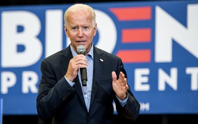 Cómo saber si Joe Biden está contratando a las personas adecuadas para abordar la crisis climática