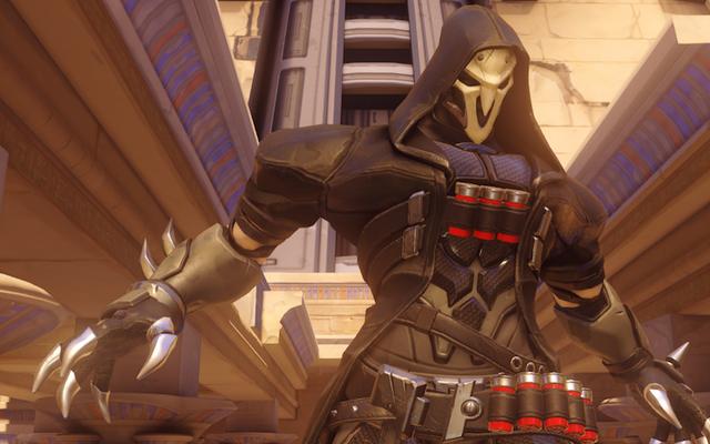 L'enquête sur Sombra des fans d'Overwatch recueille un code de crâne