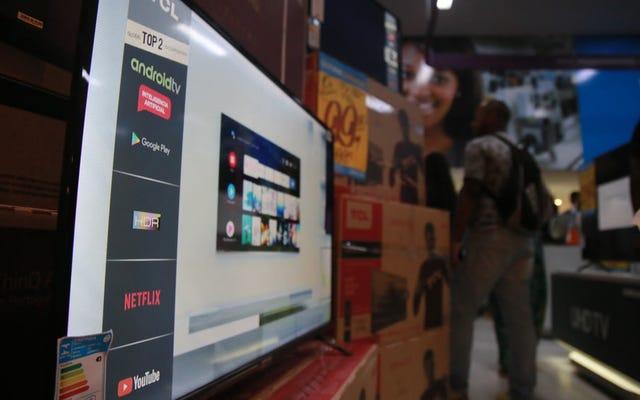 Come rendere la tua nuova Smart TV il più sicura possibile