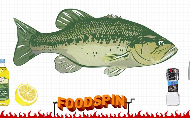 Menangkap Ikan, Menyembelihnya, Dan Membuat Beberapa Crudo
