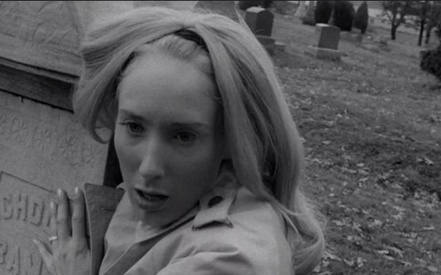 Sekuel Night Of The Living Dead yang telah lama hilang akan datang untuk menjemput Barbara tahun depan