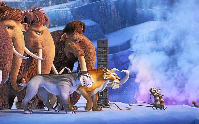 ディズニーは、アイスエイジのクリエイターであるブルースカイスタジオを閉鎖します