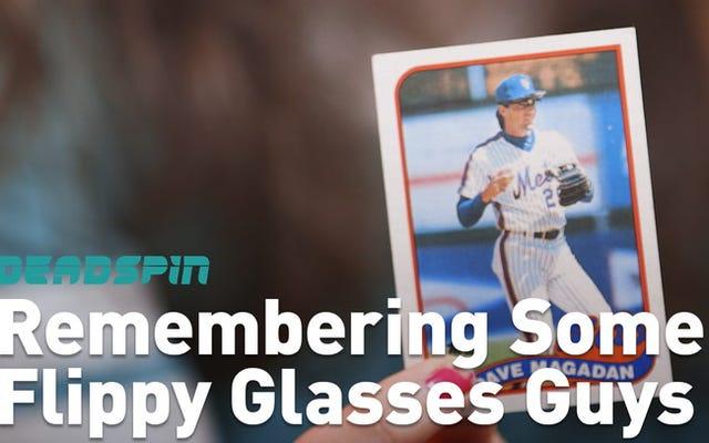Mari Ingat Beberapa Pria: Penggunaan Kacamata Flip-Down yang Tepat