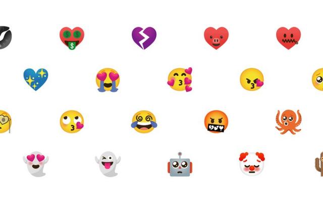 Comment créer des mashups emoji personnalisés sur Android