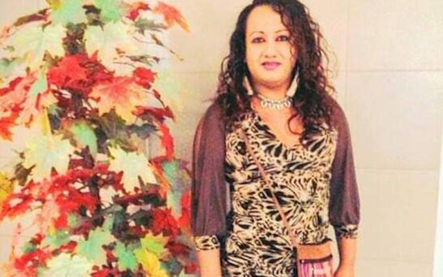 トランスジェンダーの女性が米国から強制送還された後、エルサルバドルで殺害された
