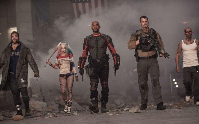 ワーナーブラザースは、これら5つのDCフィルムの1つが今年撮影されることを望んでいます