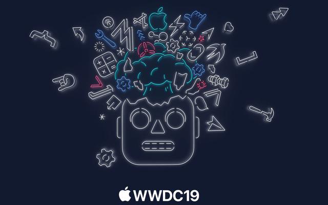 Прямо здесь мы пишем в блоге ключевую тему Apple WWDC 2019