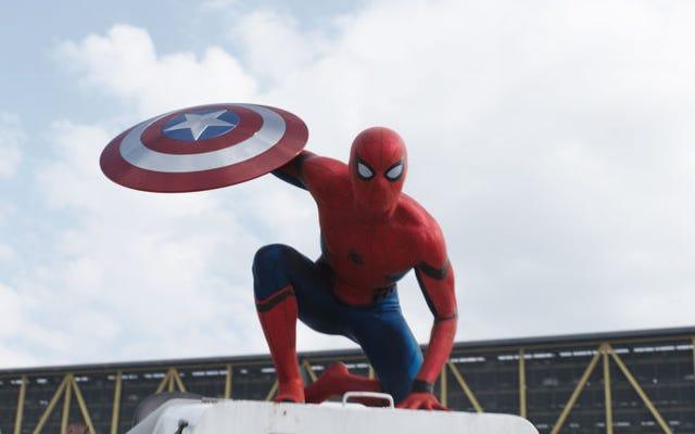 トムホランドはスパイダーマン2があることを確認します