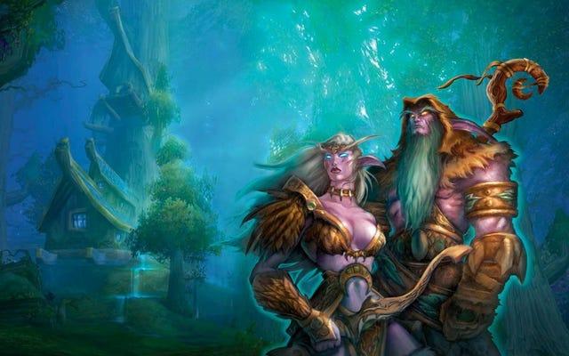 World Of Warcraft Classic:たぶんあなたは再び家に帰ることはできません