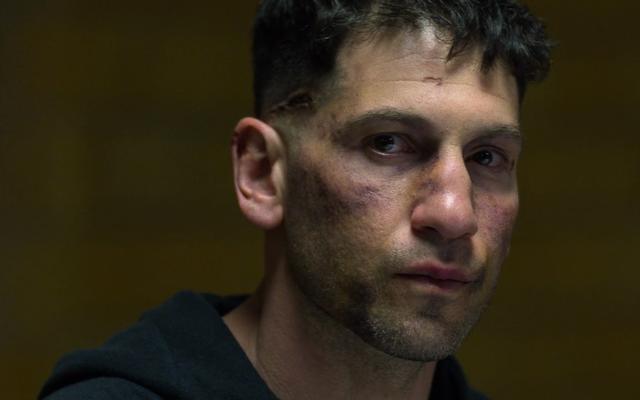 The Punisher termine sa première saison sur une bonne note