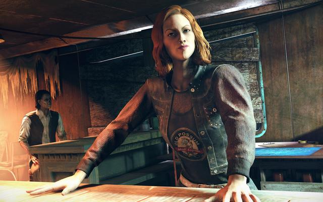 Fallout 76 Gelecek Yıla Kadar İnsan NPC'leri Almayacak
