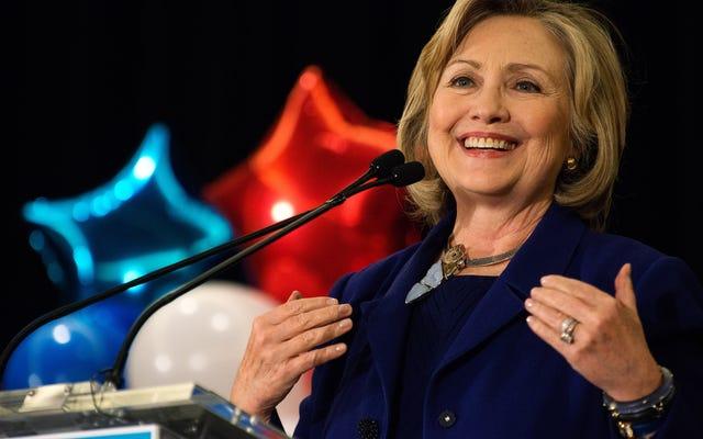 レースが厳しくなるにつれて、ヒラリー・クリントンは#BlackVotesMatterを知っています
