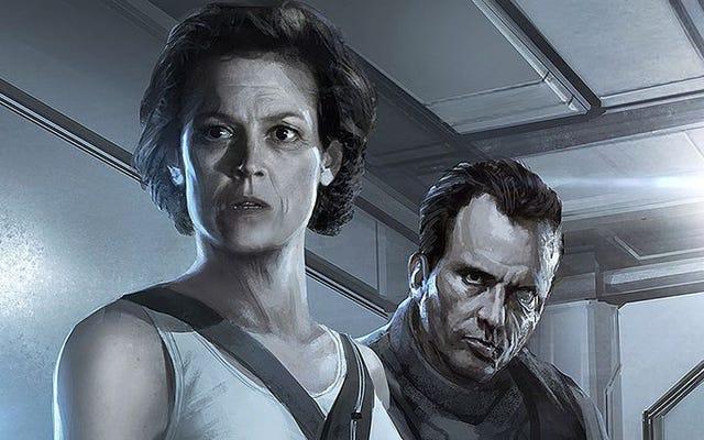 Un Alien Neill Blomkamp pourrait être une recette pour la déception