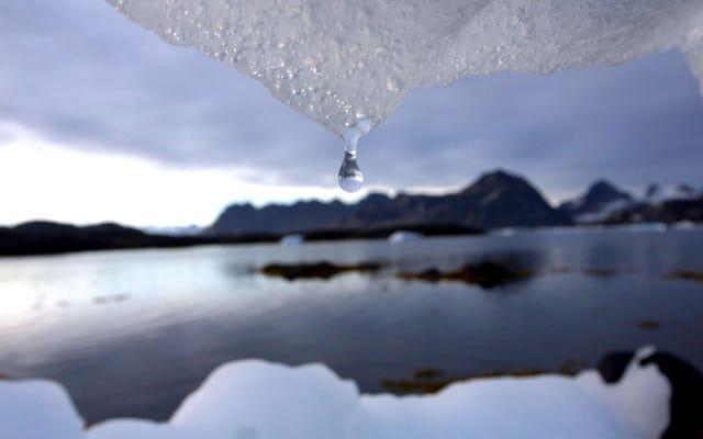 Stacja meteorologiczna nad kołem podbiegunowym osiągnęła 94,6 stopnia Fahrenheita