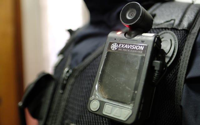 ブリオナテイラーをボディカメラを着用せずに致命的に撃ったルイビル警察はなぜでしたか?