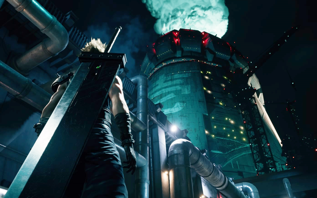 Les speedrunners ne peuvent pas arrêter de jouer à la démo du remake de Final Fantasy VII