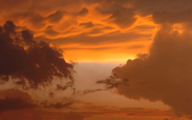 地球工学は雲の黙示録から私たちを救わないかもしれません