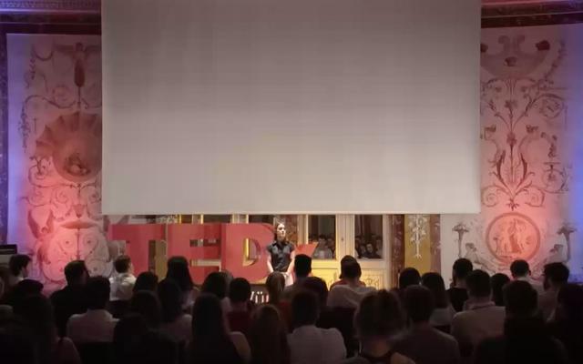 TEDx एक बात को हटा देता है जिसमें स्पीकर ने प्राकृतिक यौन अभिविन्यास के रूप में पीडोफिलिया का बचाव किया