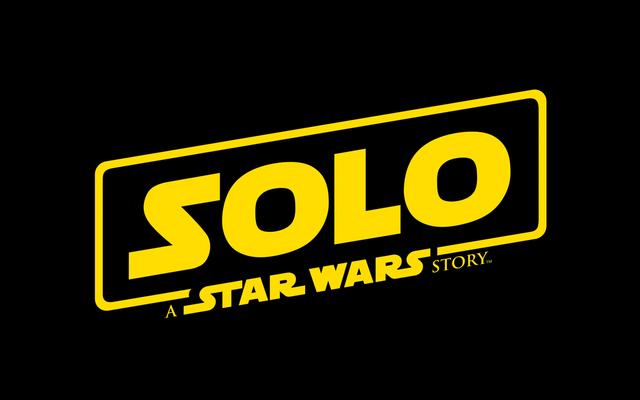 ओपन चैनल: सोलो: ए स्टार वार्स स्टोरी का शीर्षक क्या होगा?