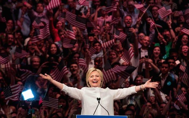 ウィキリークスの電子メールは、クリントンの補佐官が貧しい人々のことを気にかけているように見えることを恐れて吠えていることを示しています