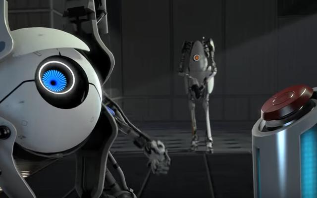 La coopération de Portal 2 était parfaite