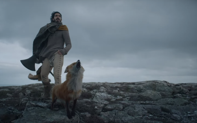 Langkah Selain Raja Arthur, Dev Patel Mendapat Fantastical di The Green Knight Trailer
