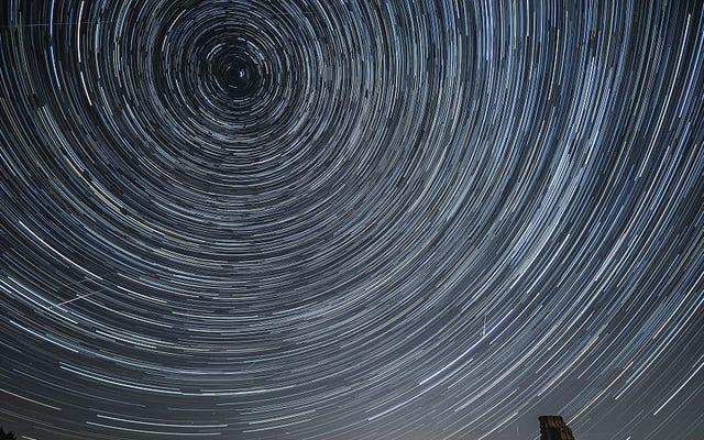 今夜のふたご座流星群の見方は次のとおりです