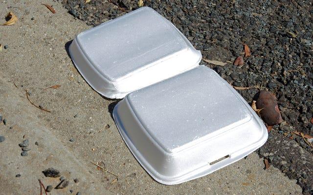 バーガーキングの再利用可能なパッケージはアイデアのワッパーです