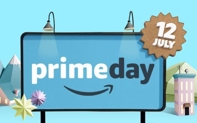 ข้อเสนอ Prime Day ที่ดีที่สุดของปี 2559