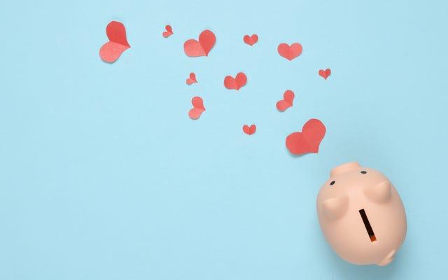 ใช้ส่วนแบ่งการบริจาคเพื่อการกุศลใหม่ด้วยการหักเงินมาตรฐานของคุณในปีนี้