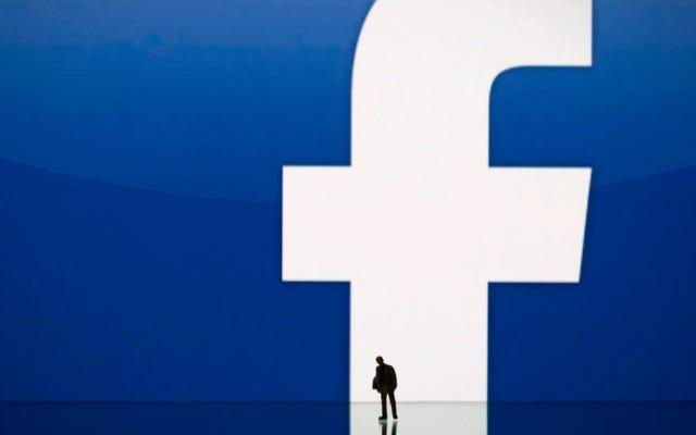 Facebook незаметно отсекает конфиденциальные рекламные данные, прежде чем они снова смогут получить Cambridge Analytica'd