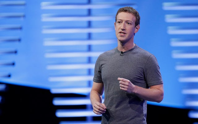 Mark Zuckerberg menolak untuk bersaksi di depan parlemen Inggris dalam kasus Cambridge Analytica